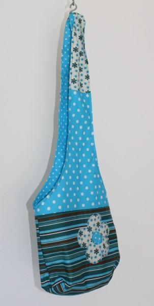 Tasche für Kinder aus Baumwolle hergestellt in Deutschland