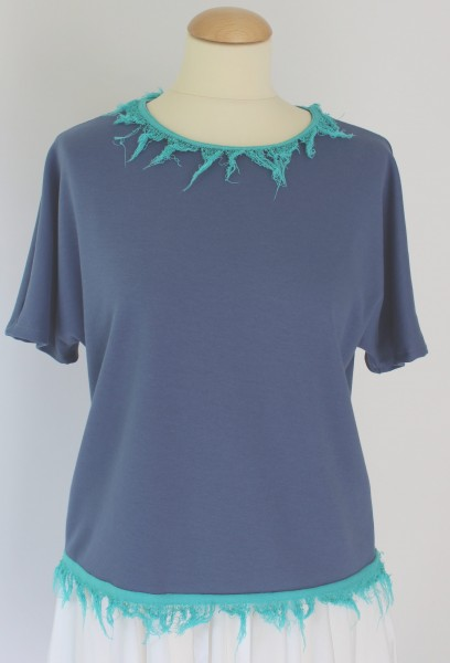 Shirt Hekura Fransen