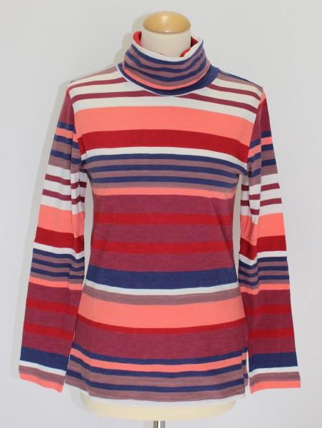 Shirt Rollkragen