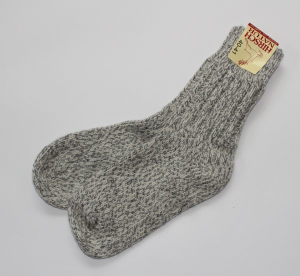 Norweger-Socke