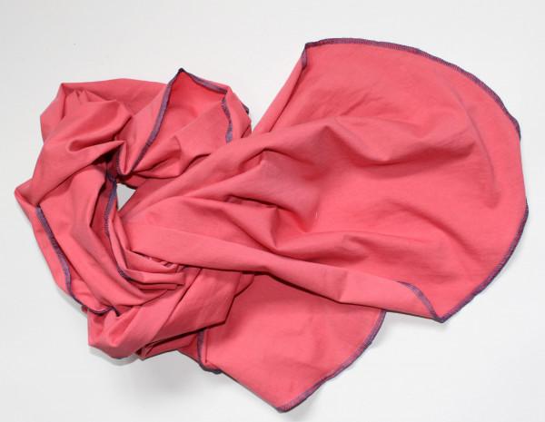 Jersey-Schal