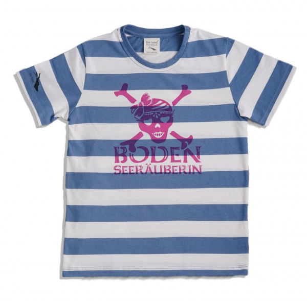 T-Shirt Bodenseeräuberin