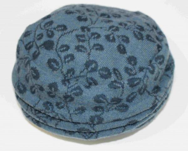Jacquard-Mütze
